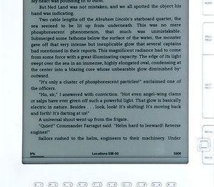 E-Book: Ausleihen noch kompliziert. Bild: Wikipedia, cc ShakataGaNai