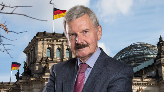 Lothar Maier (2018)