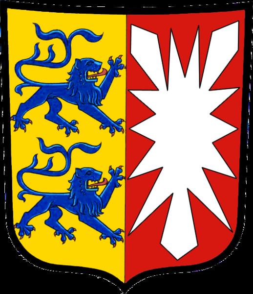 Wappen Von Schleswig Holstein Extremnews Die Etwas Anderen