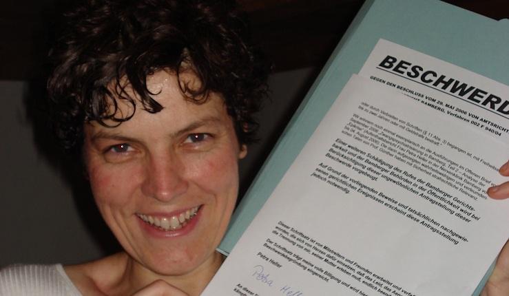 Petra Heller  Bild: petra-heller.com