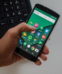 Android-Apps: Fälschungen lange unbemerkt.