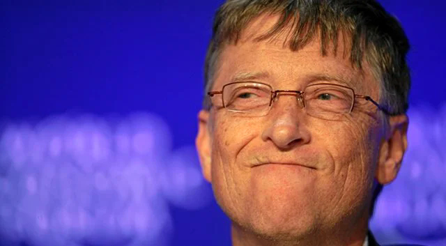 Bill Gates (2020)