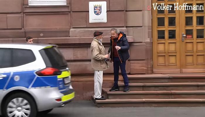 Jetzt wird dem Fall noch mehr Aufmerksamkeit gewidmet. Journalisten Overhoff, Hoffmann und Faßbender wehren sich !