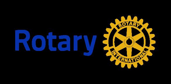 Rotary International ist die Dachorganisation der Rotary Clubs