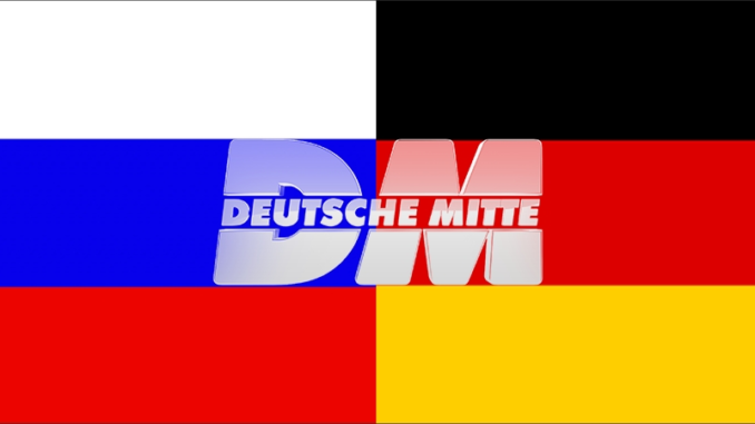 Deutsche Mitte (DM): Ohne Russland gibt es keinen Frieden in Europa