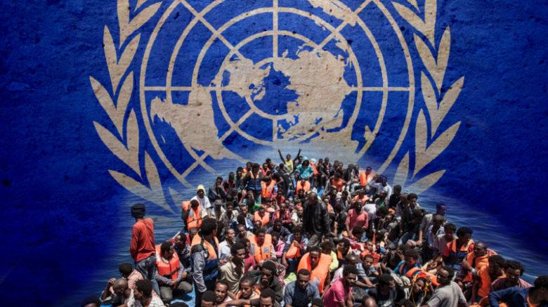UN-Migrationspakt (Symbolbild)
