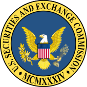 United States Securities and Exchange Commission — SEC —