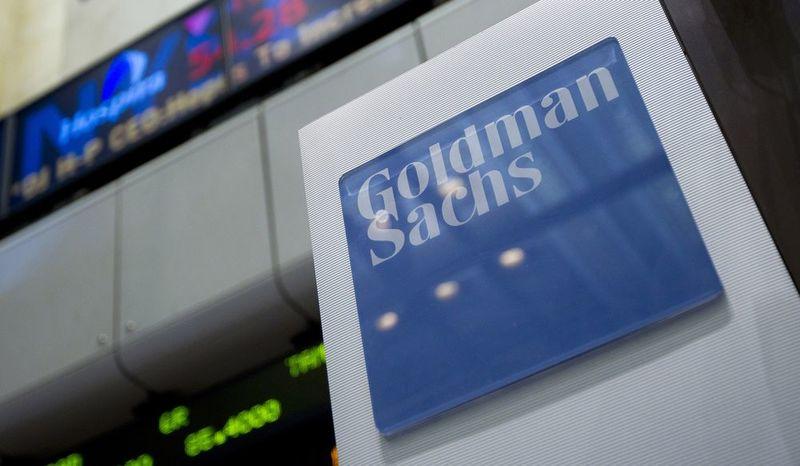 Nach viel Kritik stieg selbst Goldman Sachs in die Kryptowelt ein.