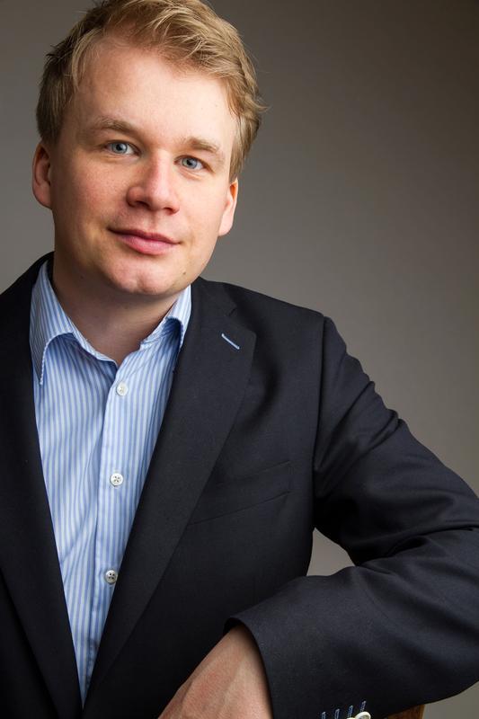 """Der Jenaer Psychologe Dr. Martin Obschonka sagt zur neuen Unternehmer-Studie: """"Wie die Daten naheleg Quelle: Foto: Grit Hiersemann (idw)"""