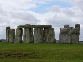 Stonehenge Bild: ingelotte / PIXELIO