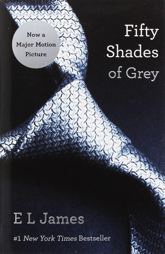 Cover von 50 Shades of Grey