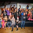 VENUS Award - Gruppenbild. Bild: Borgmeier Public Relations