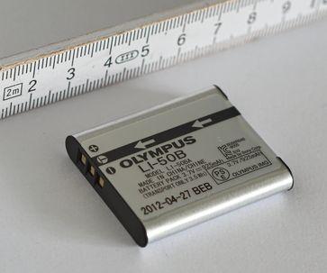 Lithium-Ionen-Akkumulator (Symbolbild)
