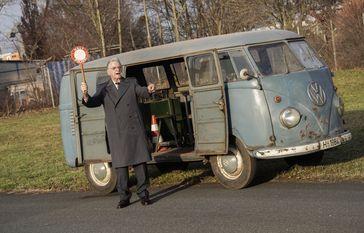 """Bild: """"obs/Volkswagen Nutzfahrzeuge"""""""