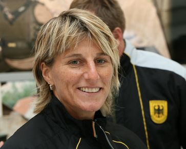 Silke Rottenberg (2008)