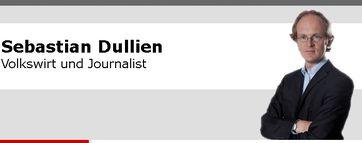 Sebastian Dullien
