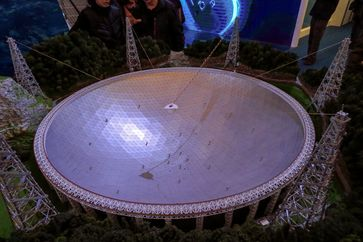 FAST (Radioteleskop)
