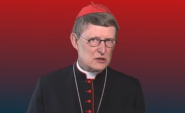 Kardinal Rainer Maria Woelki (2020)
