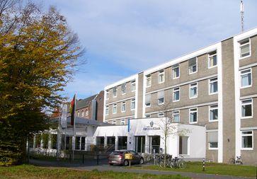 Sankt Antonius Klinik Wegberg