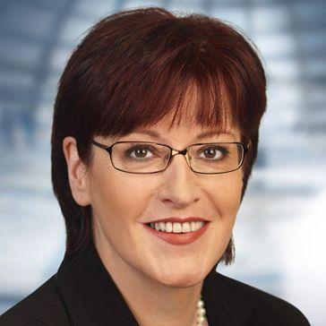 Ingrid Fischbach Bild: CDU/CSU-Fraktion