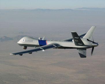 Drohne Predator B