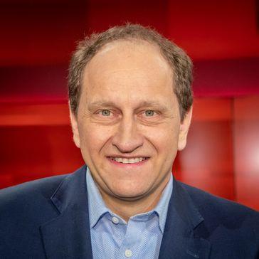 Alexander Sebastian Léonce Freiherr von der Wenge Graf Lambsdorff (2020)