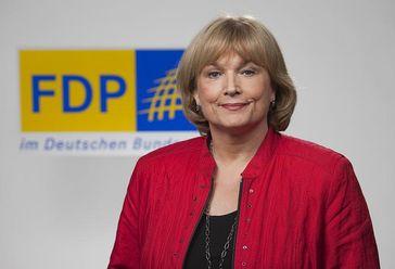 Elke Hoff Bild: fdp-fraktion.de