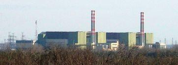 Kernkraftwerk Paks