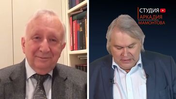 """Bild: SS Video: """"Gründe und Ausblick des Informationskriegs gegen Russland - Willy Wimmer im Interview / Übersetzung"""" (https://youtu.be/hPl79mXreYw) / Eigenes Werk"""