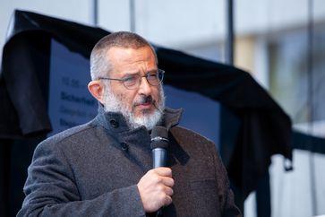 Stephan Joachim Kramer (2019)