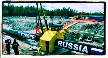 Nord Stream 2 (North Stream 2)