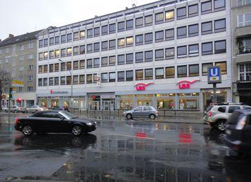 LBS-Gebäude in Berlin