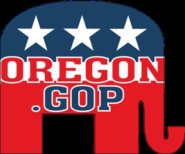 Republikaner Oregon Logo