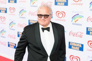 Fritz Keller beim Radio Regenbogen Award 2019