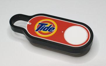 Amazon Dash, hier für ein Waschmittel