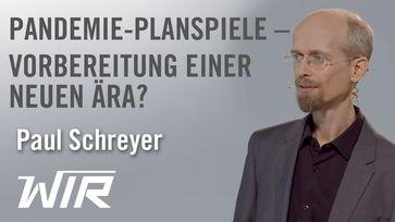 Paul Schreyer (2020)