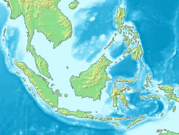 Malaiischer Archipel