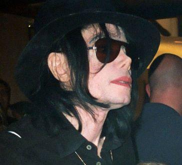 Michael Jackson (2003)