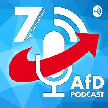 AfD Podcast Logo