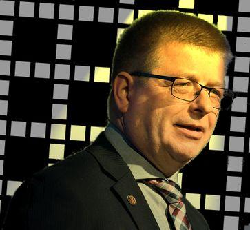 Thomas Haldenwang (2018)