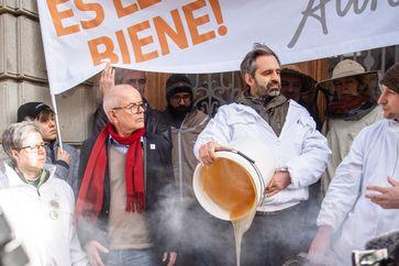 "Bild: ""obs/Aurelia Stiftung/Fabian Melber"""