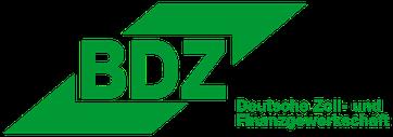 BDZ – Deutsche Zoll- und Finanzgewerkschaft
