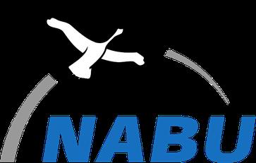 Naturschutzbund Deutschland Logo