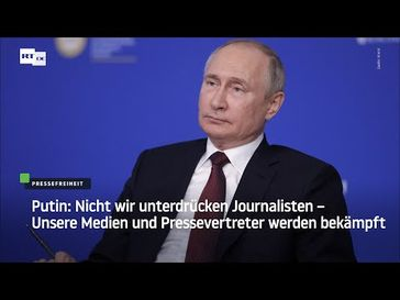 Wladimir Putin (2021)