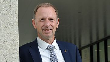Dr. Rainer Balzer (2018)