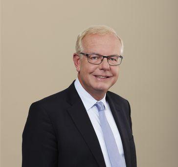 """CSU-Fraktionschef Thomas Kreuzer.  Bild: """"obs/CSU-Fraktion im Bayerischen Landtag/judithhaeusler"""""""