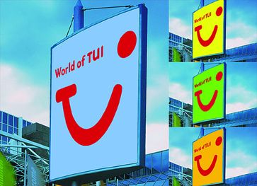 Bild: TUI AG