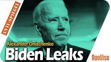 #Biden Leaks