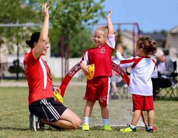 Bild: Little Kickers