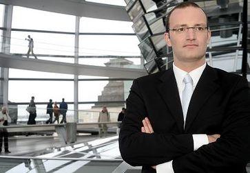 "Jens Spahn / Bild: ""Ich"", de.wikipedia.org"